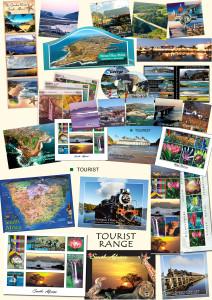 Integrated Marketing - Wildshots Tourist Products