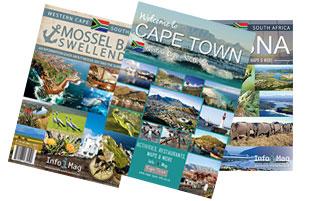 SA Info Publications